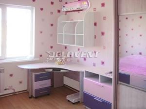 Кондиционер в детской комнате