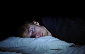 Дренажная помпа в спальной