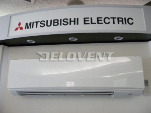 Mitsubishi Electric в России