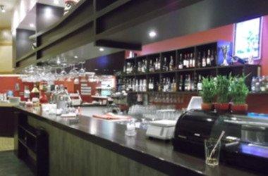 Вентиляция и кондиционирование кафе и ресторана
