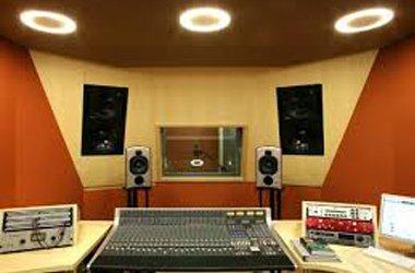Вентиляция и кондиционирование студии звукозаписи