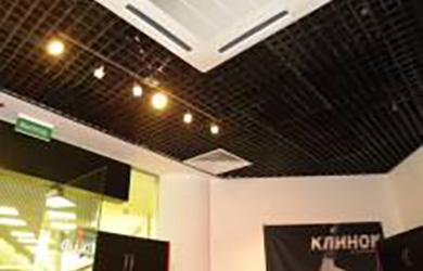 Что нужно знать при выборе вентиляции и кондиционирования магазина?