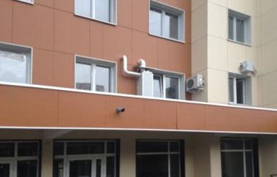 Приточно вытяжная вентиляция квартиры - варианты решения