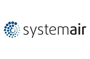 Вентиляционное оборудование Systemair